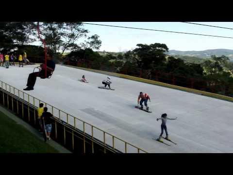 Ski Park - S�o Roque