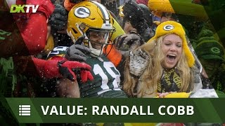 Value Play: Randall Cobb