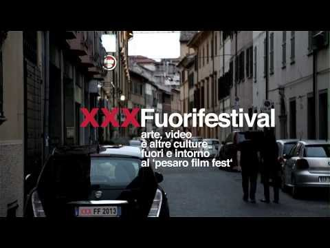 Xxx Fuori Festival - Spettacoli Di Video Arte, Sound Art E Performance Multimediali video