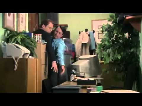 Sketch Photocopying Small Office - THAT MITCHELL AND WEBB LOOK