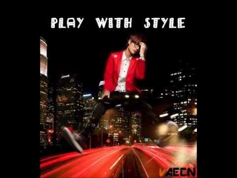 許嵩《夢遊計》- 7.Play with style