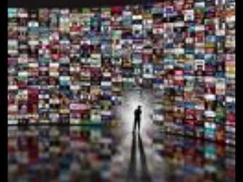 Television, the Drug of a Nation