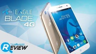 รีวิว dtac EAGLE BLADE 4G มือถือดี ราคาประหยัด ที่หลายคนมองข้าม