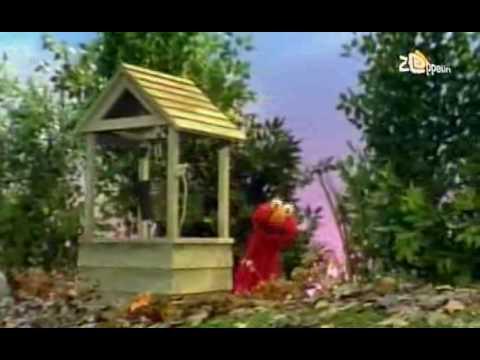 Sesamstraat - Elmo