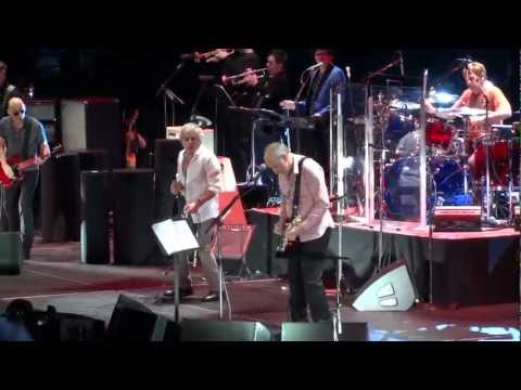 The Who live 5:15 with John Entwistle tribute bass solo, Allstate Arena, Rosemont (Chicago)