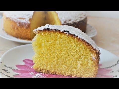 ИТАЛЬЯНСКИЙ ТОРТ МАРГАРИТА/torta Margherita/Cake Margarita