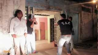"FLOW LATINO ""AMOR ILEGAL"" (video oficial) FULL HD - Diciembre 2012"