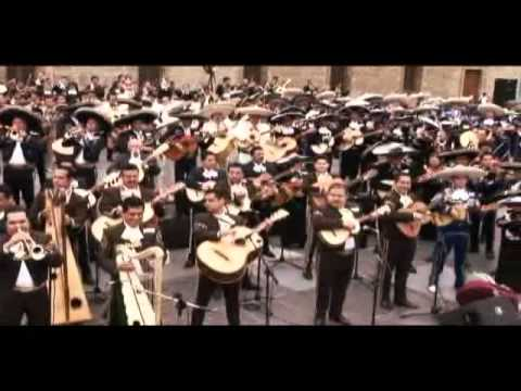 mariachi record guiness