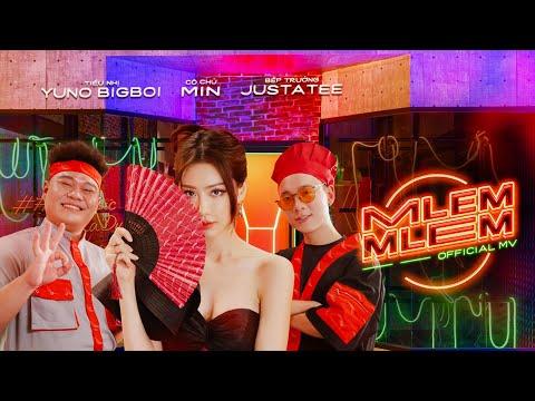 Download Lagu MLEM MLEM | MIN X JUSTATEE X YUNO BIGBOI |  .mp3