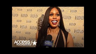 Laverne Cox Shares Her Reaction To Meryl Streep