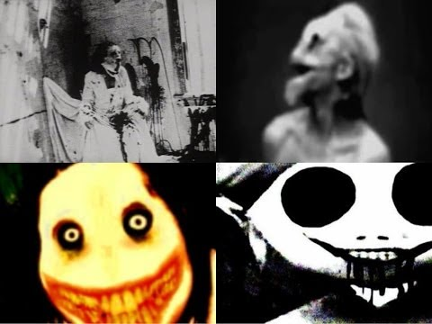 The Top 10 SCARIEST Creepypastas