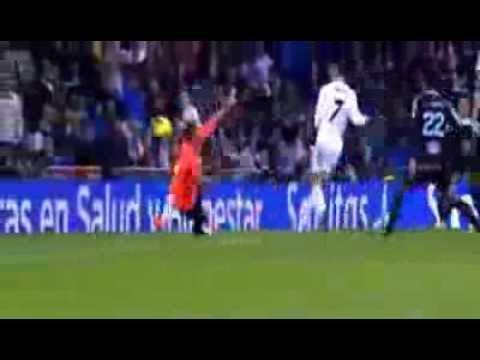 Cristiano Ronaldo scores his 400th goals in his career Vs Celta Vigo