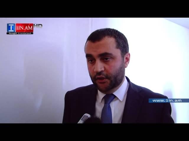 ՄԻսակ Բաբաջանյան Հայաստանի Ավտոապահովագրողների բյուրոի գործադիր տնօրեն