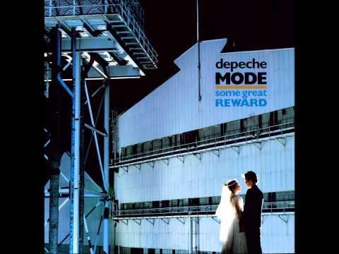 Depeche Mode - Something To Do