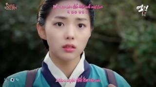VIETSUB-ENGSUB-HANGUL I WANTED TO LOVE -MINZY Rebel Hong Gil Dong Ost Part 4