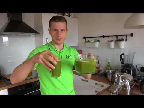 Surowa Dieta - Mój Post Na RAW FOOD Dzień 16 - Bartosz Filapek