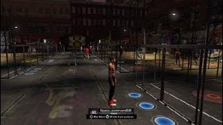 Nba2k19 cant hop on spot fix this 2k