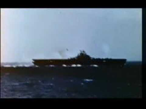 Kamikaze japones na Segunda Guerra Mundial