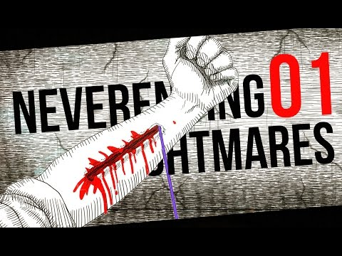 Neverendings Nightmare - 1/? - HD FR - UN CAUCHEMAR DANS UN CAUCHEMAR !!! + [Liens Descriptions]