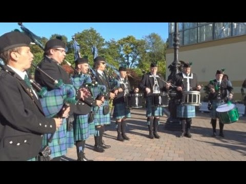 The Sounds Of Scotland