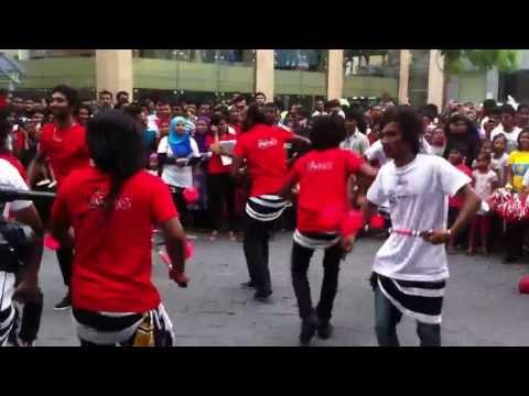 Cultural Dance By Habeys Boduberu Group video