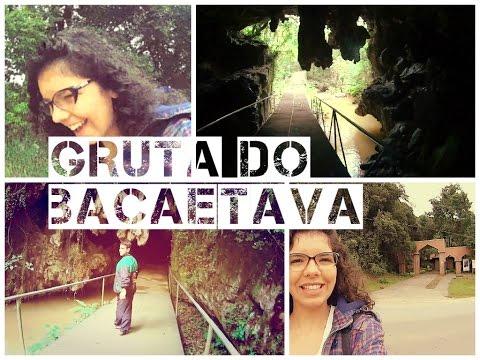 Gruta do Bacaeta Colombo PR