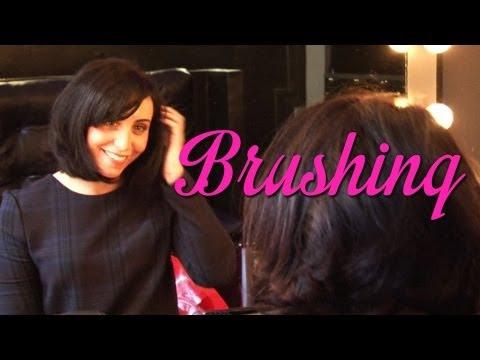 Comment faire un brushing youtube - Comment faire un brushing ...