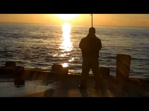 Sunset Fishing - Fortescue, NJ