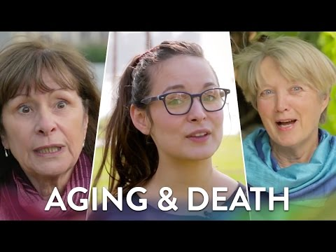 That's What She Said | Aging and Death