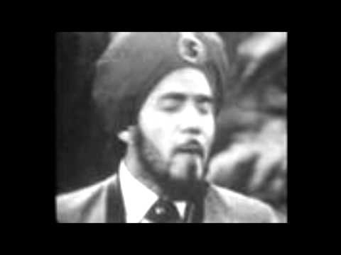 Sam The Sham And The Pharaohs - I Couldnt Spell