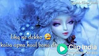 Ishq Ne Jala diya sab kuch bhula diya  song