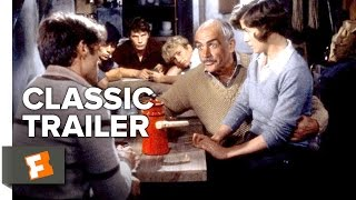 Five Days One Summer (1982) Official Trailer - Sean Connery, Anna Massey Movie HD