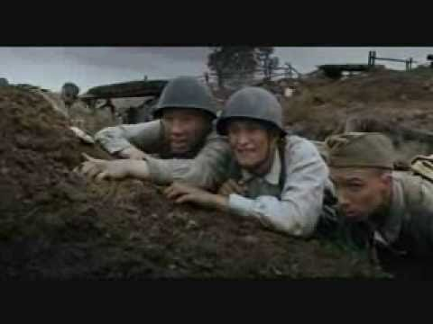 Russian Attack 1943 - Eastern Front (1of 2)