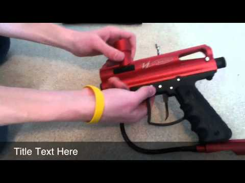 Viewloader Lancer Paintball Review
