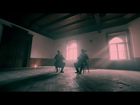2CELLOS - Shape Of My Heart [OFFICIAL VIDEO]
