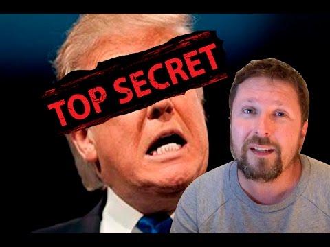 Шок и трепет доклада Трампу + English Subtitles
