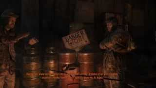 Metro 2033 Last Light Parte1 Prologo
