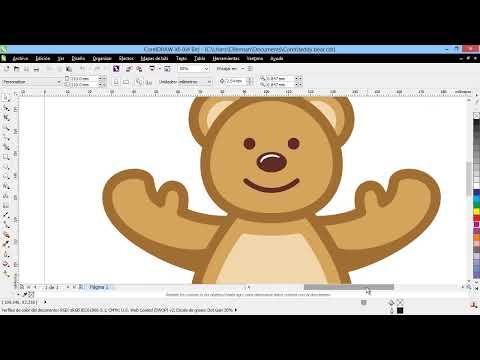 Curso Introducción a CorelDraw X6 - 19 Modos de Visualización