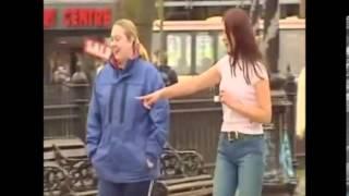 10 trò đùa hài hước cười bể bụng   Top 10 of Just For Laughs Gags   YouTube