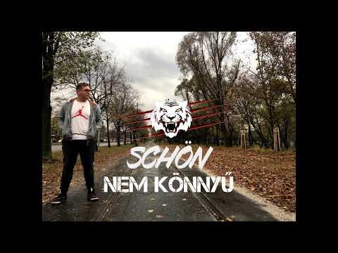 Schön - Nem könnyű (OFFICIAL AUDIO)