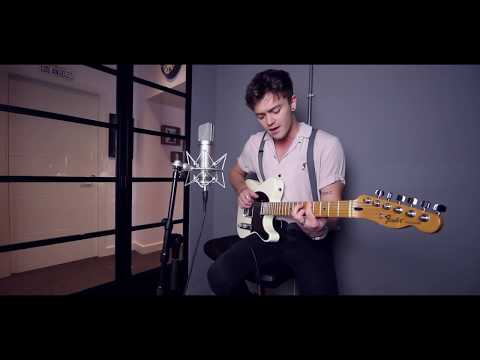 High Hopes - Panic! At The Disco (cover by Connor, The Vamps)