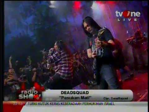 Deadsquad - Intro + Pasukan Mati video