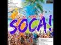 """Brett Linton - In de Name of Soca LYRICS VIDEO """"Soca 2015"""""""