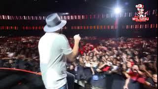 Henrique e Juliano Feat. Ortigoza Ortiz - NÁUTICO MIL GRAU