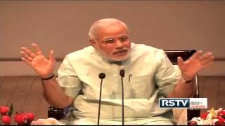 PM Narendra Modi's interaction with students on Teachers' Day