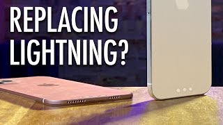 How Apple Can Kill Lightning