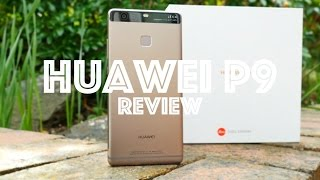 Huawei P9 review - Elegant, powerful but flawed