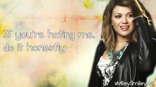 Watch Kelly Clarkson Honestly video