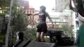 Watch Jeannie Ortega Let It Go video