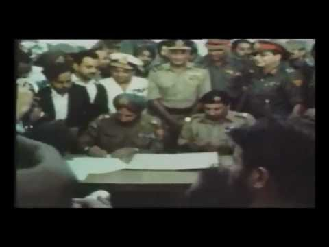 History Of Bangladesh 47-71 Documentary